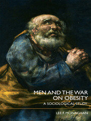 Men and the War on Obesity - 1st Edition book cover