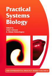 Practical Systems Biology - 1st Edition book cover