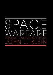 Space Warfare - 1st Edition book cover