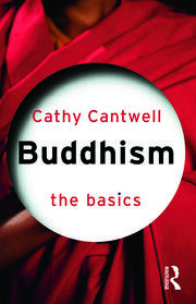 Buddhism: The Basics - 1st Edition book cover