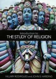 Introduction to the Study of Religion - 1st Edition book cover