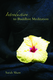 Introduction to Buddhist Meditation - 1st Edition book cover