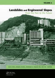 Landslides and Engineered Slopes. From the Past to the Future, Two Volumes + CD-ROM: Proceedings of the 10th International Symposium on Landslides and Engineered Slopes, 30 June - 4 July 2008, Xi'an, China