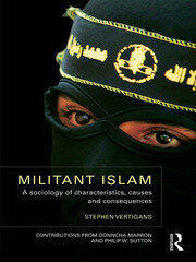 Militant Islam - 1st Edition book cover