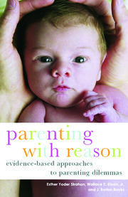Parenting with Reason - 1st Edition book cover