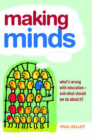 Making Minds - 1st Edition book cover