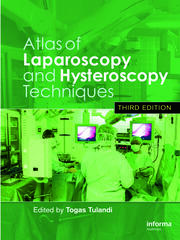 Atlas of Laparoscopy and Hysteroscopy Techniques