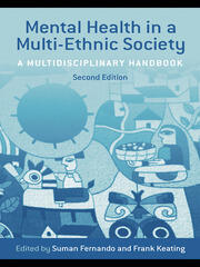 Mental Health in a Multi-Ethnic Society - 2nd Edition book cover