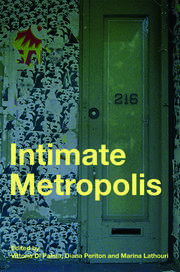 Intimate Metropolis - 1st Edition book cover