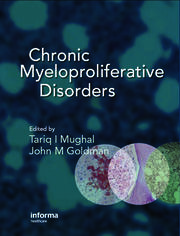 Chronic Myeloproliferative Disorders - 1st Edition book cover