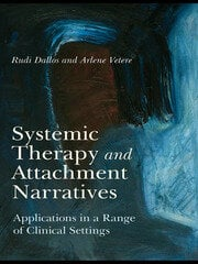 Systemic Therapy and Attachment Narratives - 1st Edition book cover