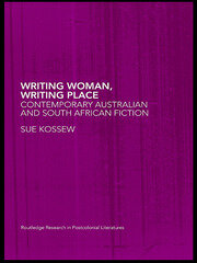Writing Woman, Writing Place - 1st Edition book cover