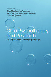 Child Psychotherapy and Research - 1st Edition book cover