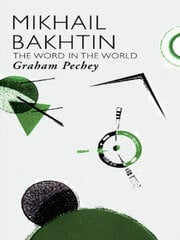 Mikhail Bakhtin - 1st Edition book cover