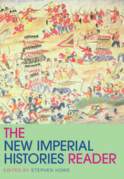 The New Imperial Histories Reader - 1st Edition book cover