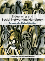 e-Learning and Social Networking Handbook - 1st Edition book cover