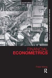 Financial Econometrics - 1st Edition book cover