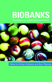 Biobanks - 1st Edition book cover