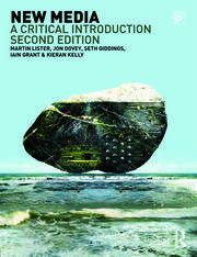 New Media - 2nd Edition book cover
