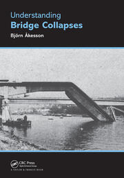 Understanding Bridge Collapses - 1st Edition book cover