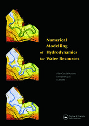 Numerical Modelling of Hydrodynamics for Water Resources: Proceedings of the Conference on Numerical Modelling of Hydrodynamic Systems (Zaragoza, Spain, 18-21 June 2007)