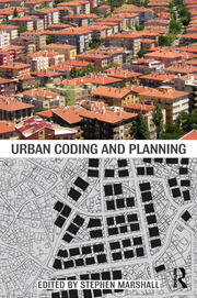 Urban Coding and Planning - 1st Edition book cover