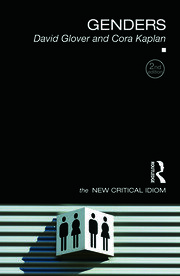 Genders - 2nd Edition book cover