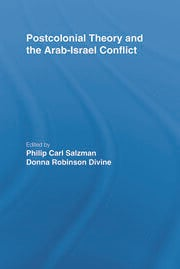 Postcolonial Theory and the Arab-Israel Conflict - 1st Edition book cover