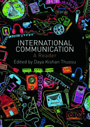 International Communication: A Reader - 1st Edition book cover