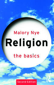 Religion: The Basics - 2nd Edition book cover