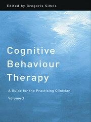 Cognitive Behaviour Therapy - 1st Edition book cover