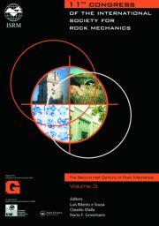 The Second Half Century of Rock Mechanics, Three Volume Set: 11th Congress of the International Society for Rock Mechanics, 3 VOLUMES + CD-ROM
