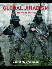 Global Jihadism - 1st Edition book cover