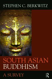 South Asian Buddhism - 1st Edition book cover