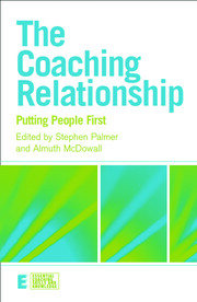 The Coaching Relationship - 1st Edition book cover