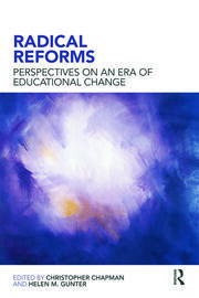 Radical Reforms - 1st Edition book cover