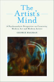 The Artist's Mind - 1st Edition book cover