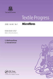 Nanotechnology in fibrous materials: a new perspective