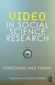Video in Social Science Research - 1st Edition book cover
