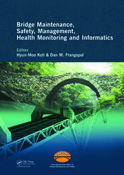 Bridge Maintenance, Safety Management, Health Monitoring and Informatics - IABMAS '08: Proceedings of the Fourth International IABMAS Conference, Seoul, Korea, July 13-17 2008