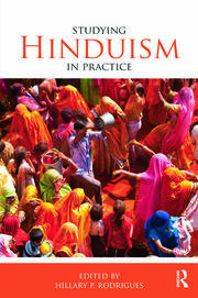 Studying Hinduism in Practice - 1st Edition book cover