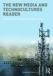 The New Media and Technocultures Reader - 1st Edition book cover