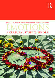 Emotions: A Cultural Studies Reader - 1st Edition book cover