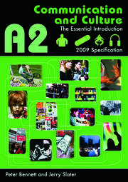 A2 Communication and Culture - 1st Edition book cover