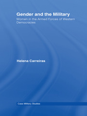Gender and the Military - 1st Edition book cover