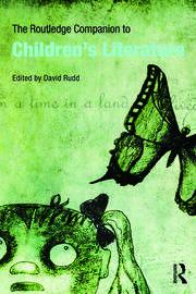 The Routledge Companion to Children's Literature - 1st Edition book cover