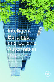 Intelligent Buildings and Building Automation - 1st Edition book cover