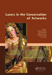 Lasers in the Conservation of Artworks: Proceedings of the International Conference Lacona VII, Madrid, Spain, 17 - 21 September 2007
