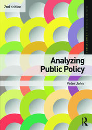 Analyzing Public Policy - 2nd Edition book cover