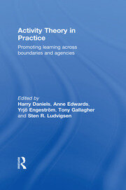 Activity Theory in Practice - 1st Edition book cover